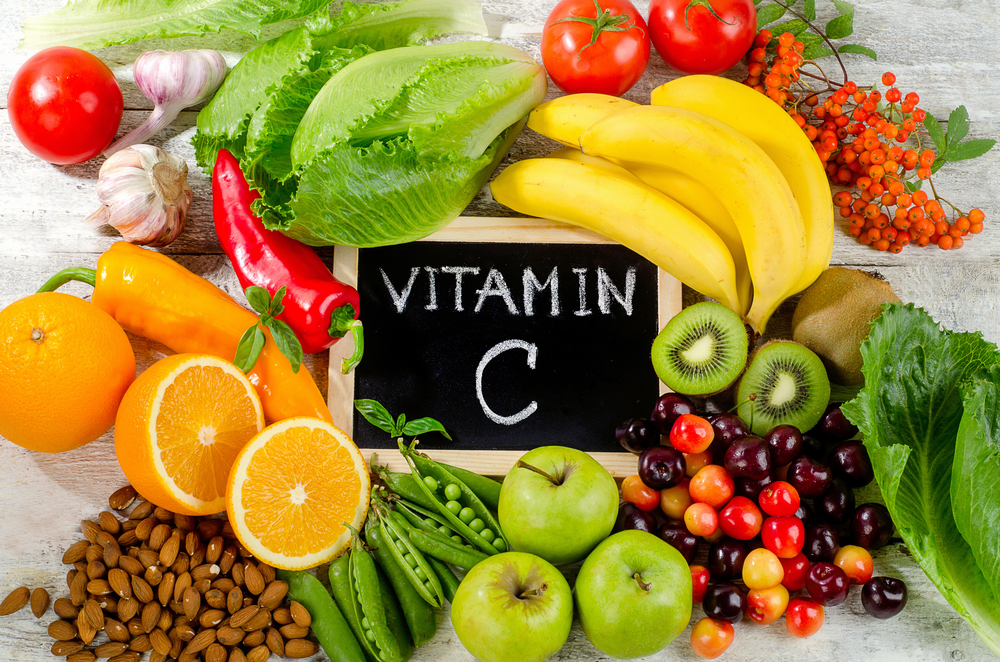 Vitamin C Plays Protective Role Against Degeneration Associated with Osteoarthritis