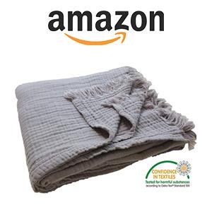 Amazon Bedsheet