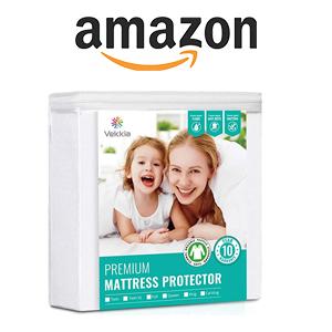 Amazon Mattress Protector