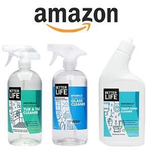 Amazon Bathroom cleaner