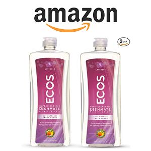Amazon Dish Soap