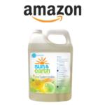 Amazon Laundry Detergent