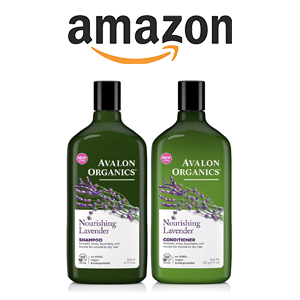 Amazon Shampoo Conditioner