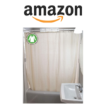 Amazon bathroom