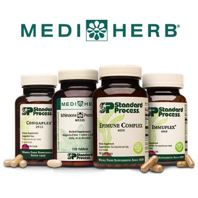 product mediherb