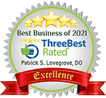 Best Business of 2021 Three Best Rated