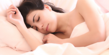 Low Magnesium affects Sleep